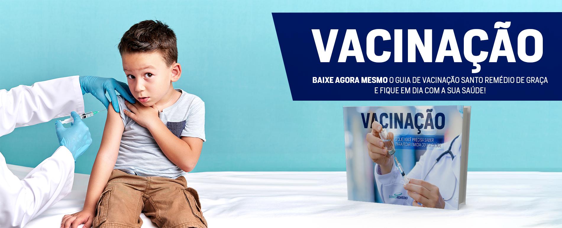 Guia - Vacinação