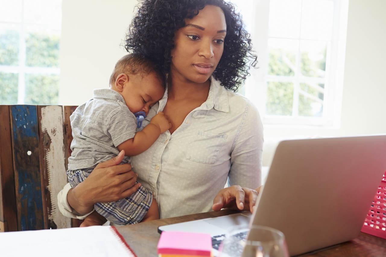 Vida materna: dicas para conciliar filhos com carreira profissional