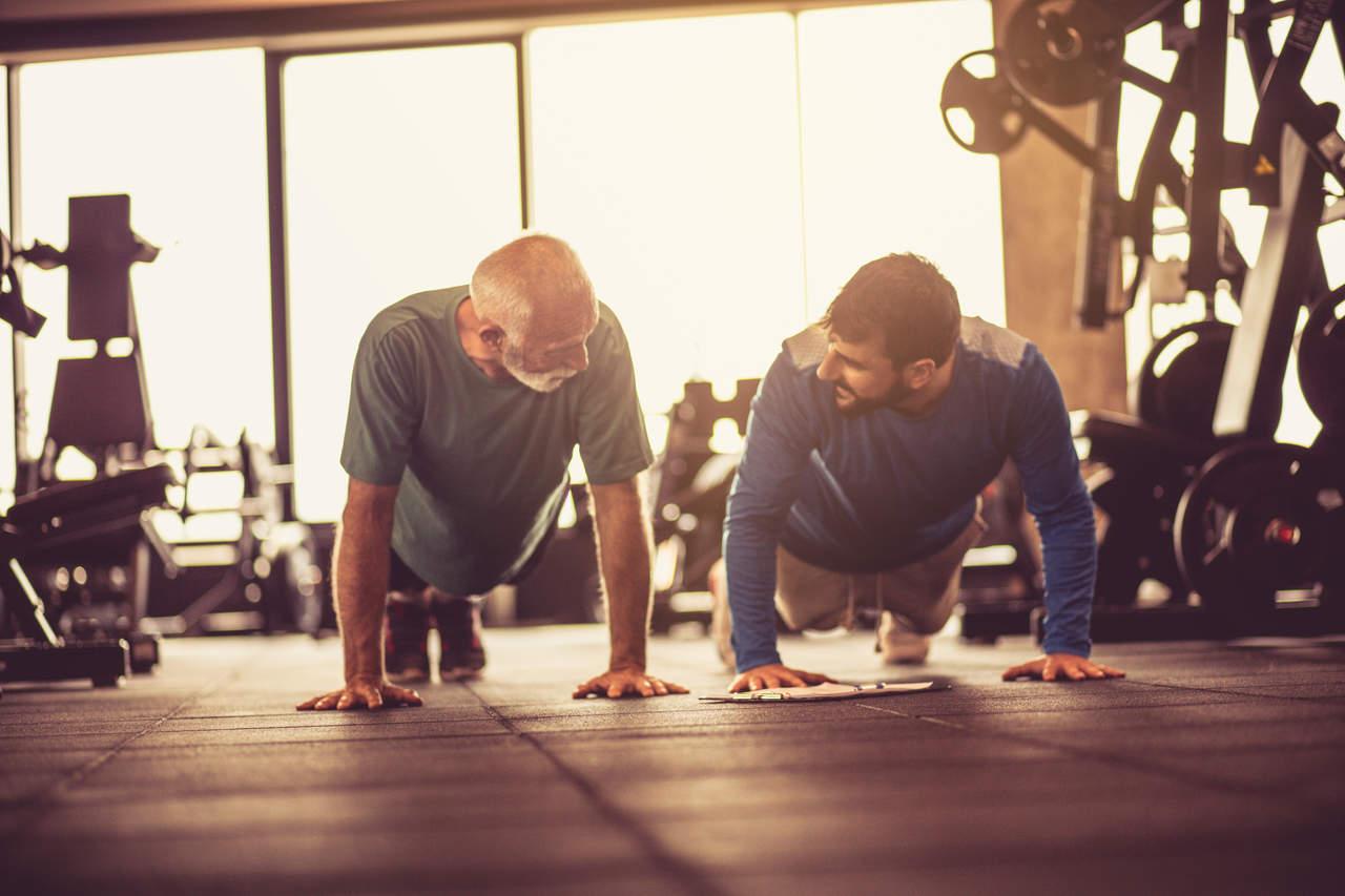 Atividades físicas para idosos: quais são as melhores?