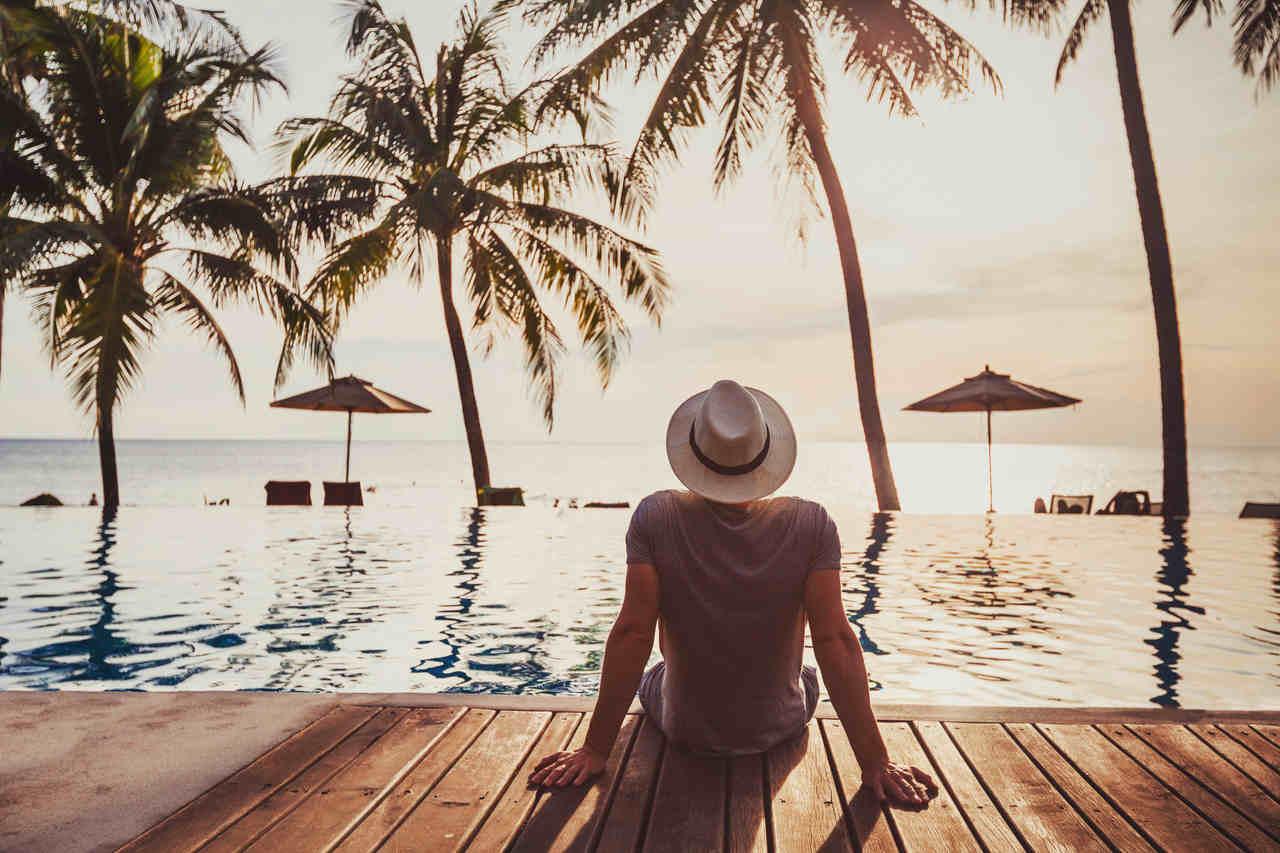 Conheça os 5 melhores lugares para visitar e relaxar no Brasil.