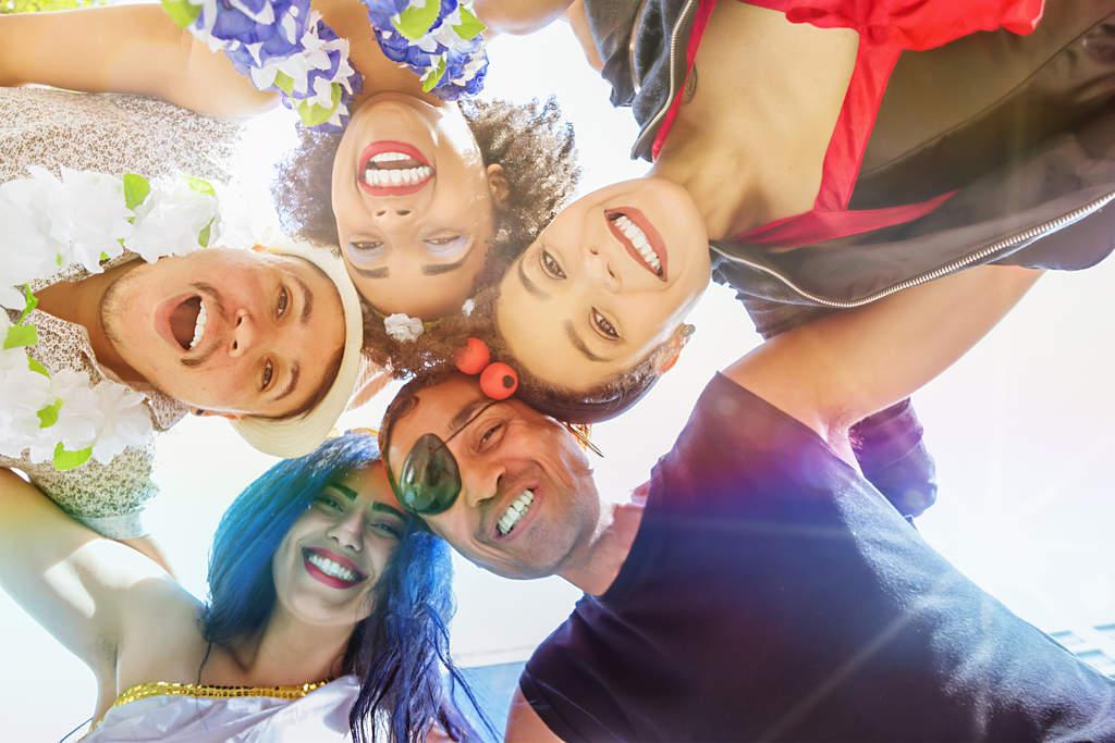 5 dicas para pular carnaval com saúde