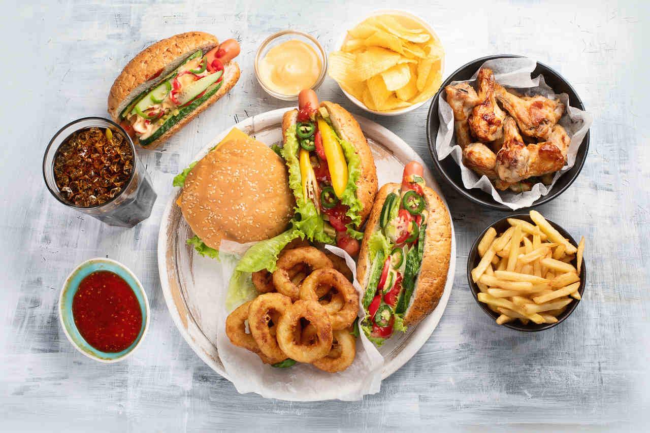 Qual é a relação de uma má alimentação com o câncer?