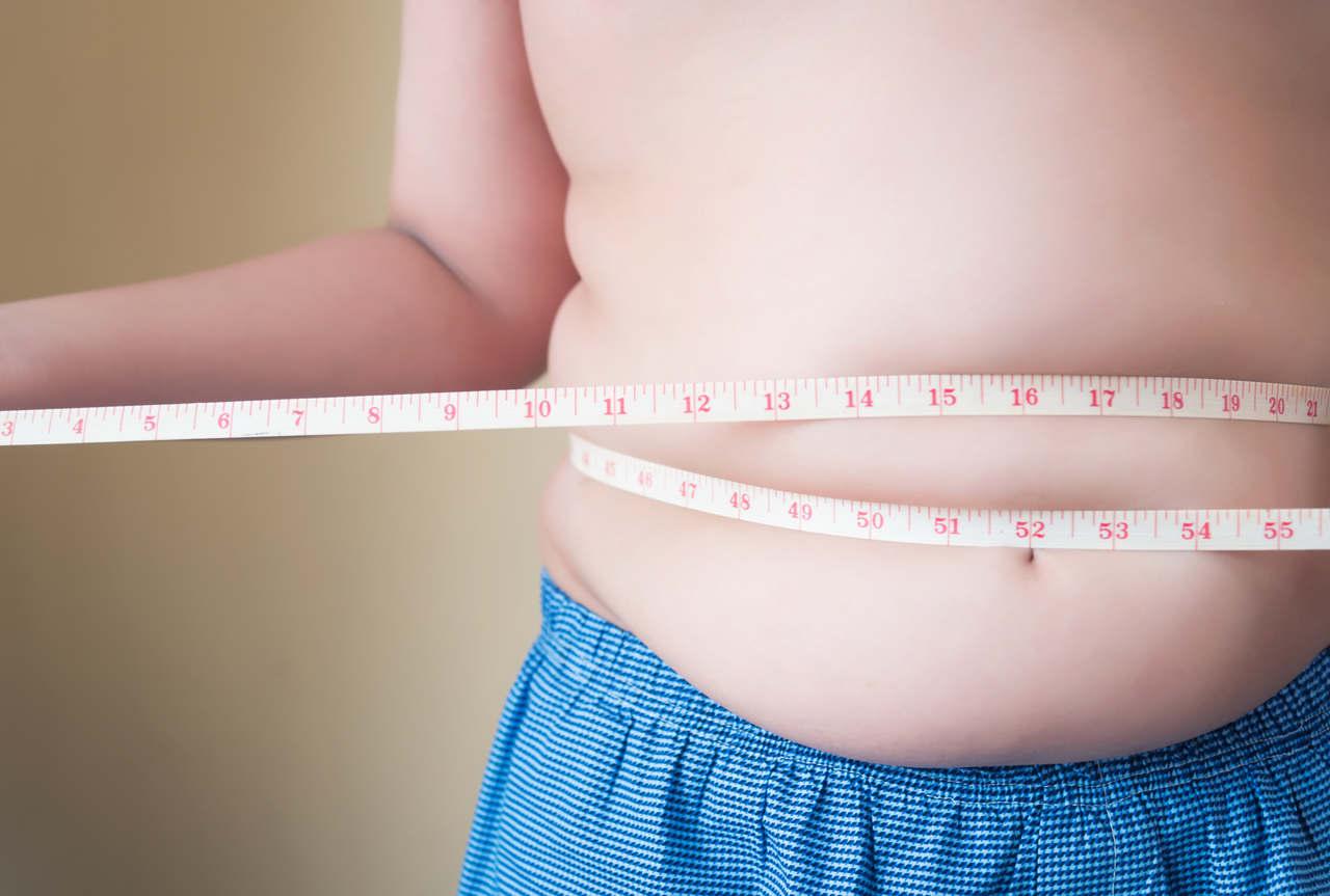 Conheça os principais perigos da obesidade infantil