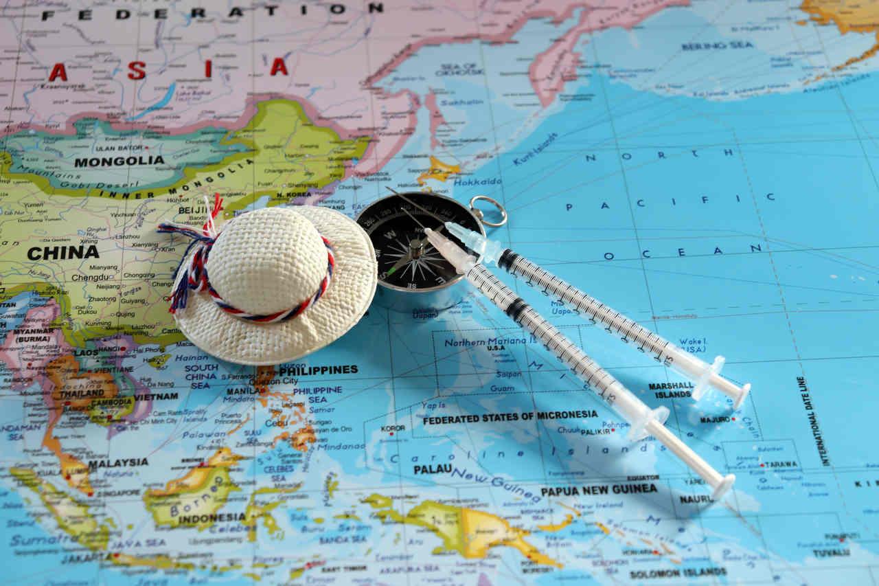 Vacinas para viajar: veja quais são as mais importantes