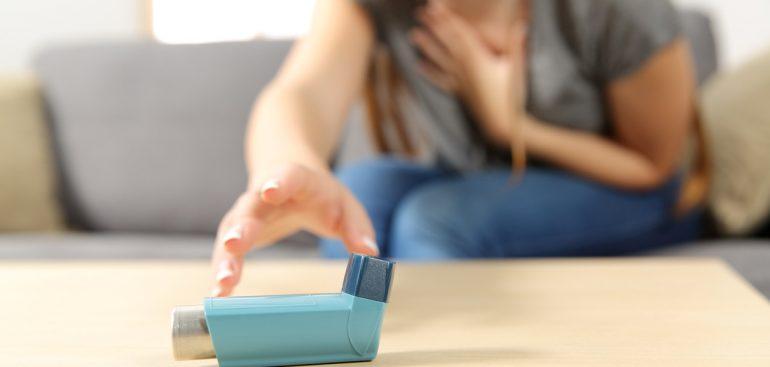 Asma: conheça os principais fatores que podem causar o problema
