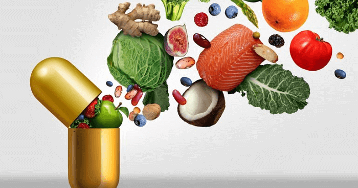 consiga o corpo ideal com a suplementação alimentar correta