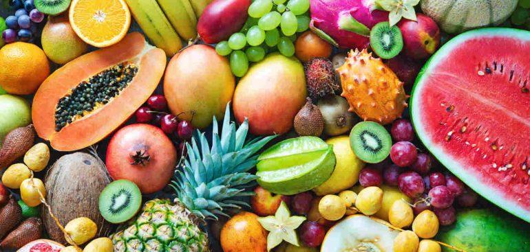 Os alimentos certos que ajudam na luta contra o tabagismo