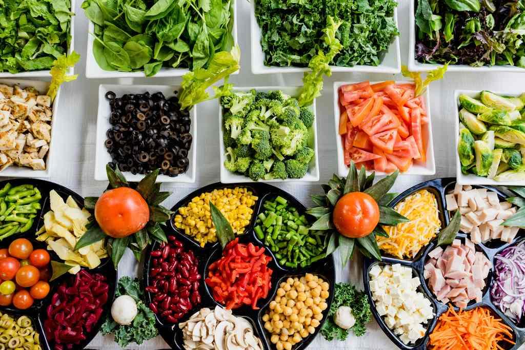 Quais alimentos são os mais indicados para aumentar a imunidade ...