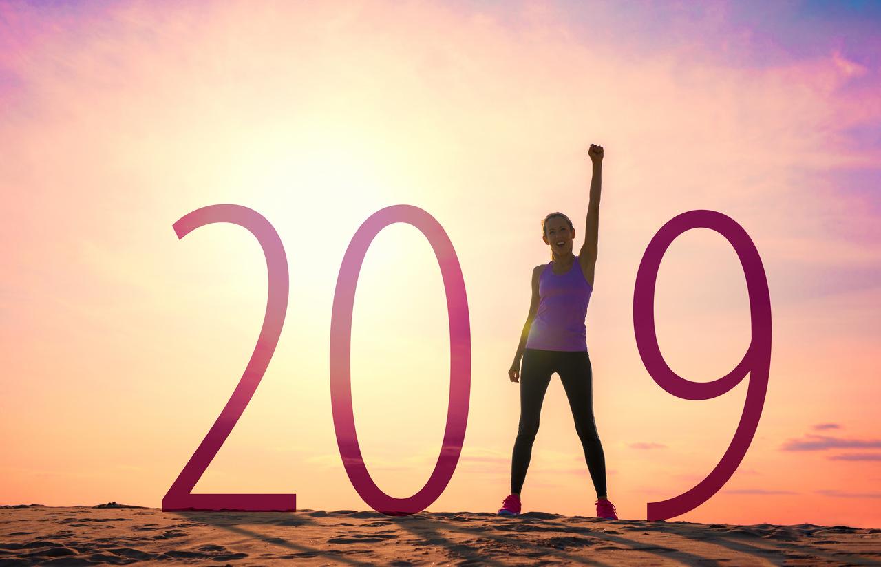 Saúde é prioridade: como começar o novo ano com o pé direito