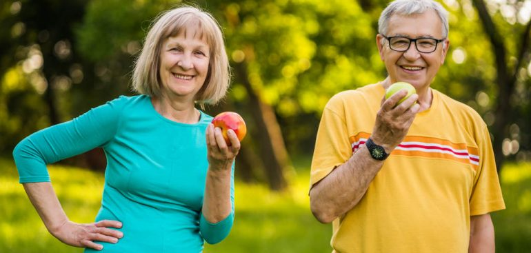 Alimentação saudável: idosos precisam de uma dieta diferenciada?