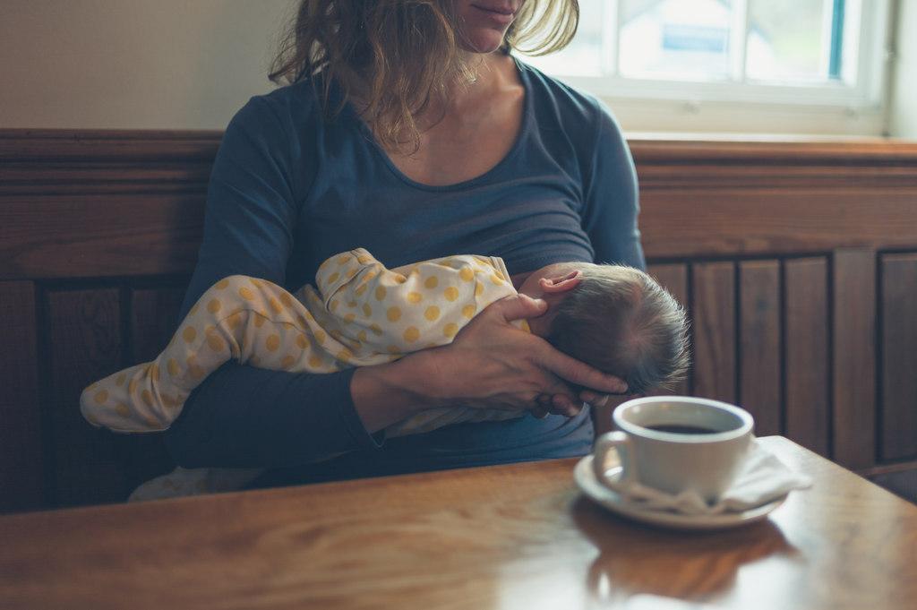 Descubra os mitos e verdades sobre alimentação durante o processo de gravidez e amamentação para evitar qualquer complicação para o seu bebê