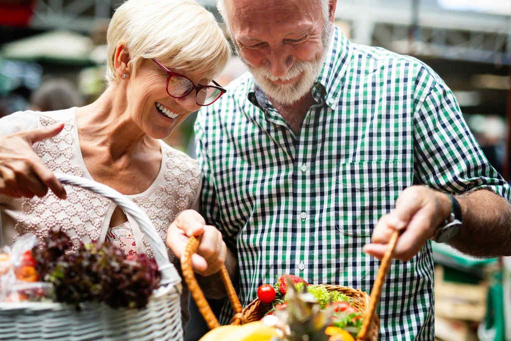 Vitaminas para idosos: confira quais são as mais importantes