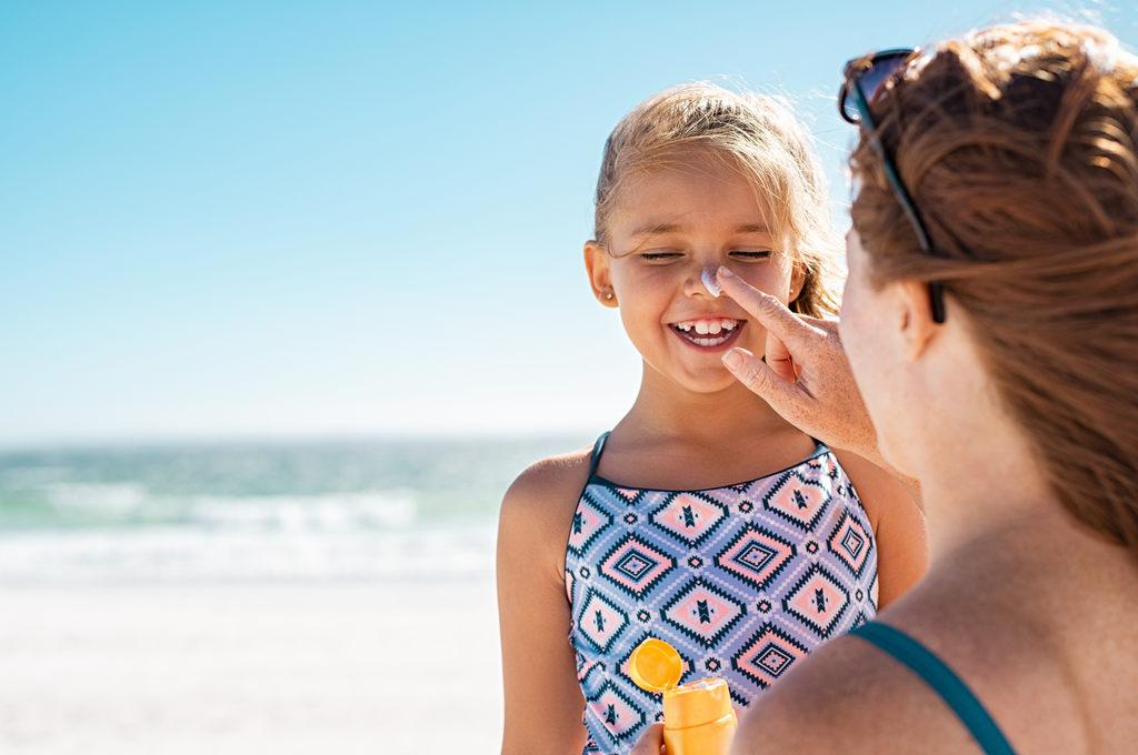 Saúde infantil: 5 doenças que afetam as crianças no verão