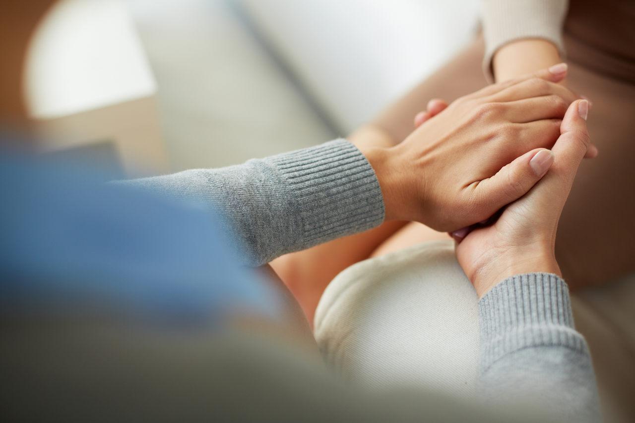 O atendimento psicológico pode amenizar o peso de problemas na sua vida pessoal e profissional.