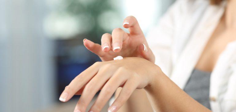 Pele hidratada: como cuidar do seu corpo para mantê-lo bonito