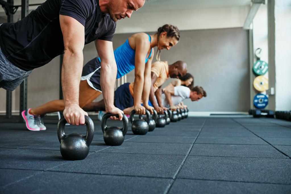 Treinos funcionais: confira 5 benefícios desta atividade