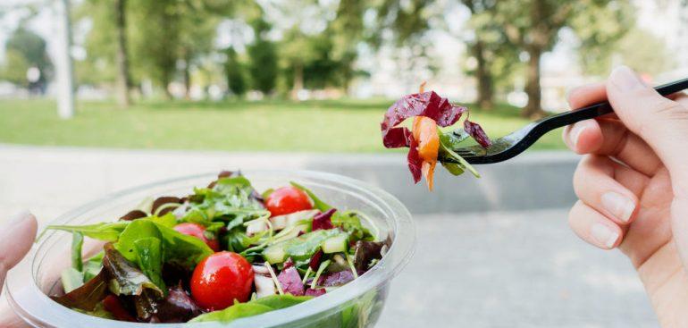 Alimentos para imunidade: o que comer durante o isolamento social?