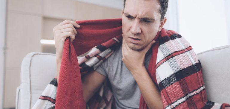 7 doenças respiratórias mais comuns em circulação neste momento