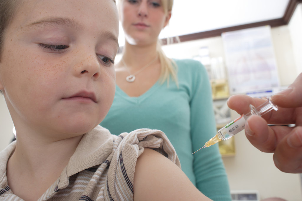 Vacina contra o sarampo: quando e por que se prevenir?