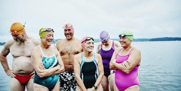 Atividades para idosos: 5 maneiras de manter a saúde física e mental na terceira idade