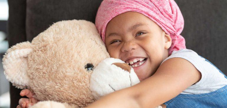 Para falar sobre saúde na infância trouxemos os 5 tipos de câncer mais comuns em crianças. Vem conhecer mais sobre o assunto.