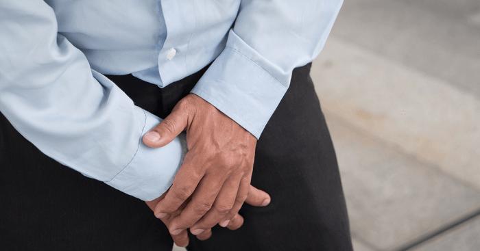 A incontinências urinária é a perdado controle sobre a própria bexiga