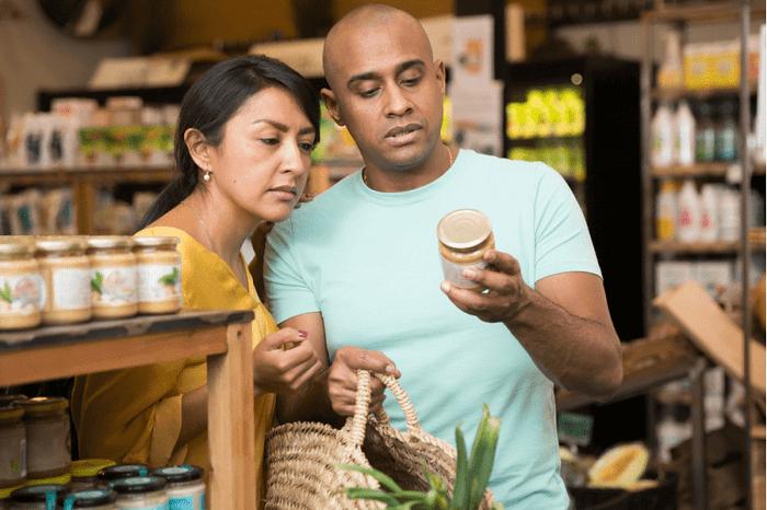 Uma alimentação sem glúten e não celíaca para uma vida mais saudável