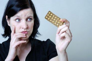 Conheça cinco efeitos colateriais do uso do anticoncepcional
